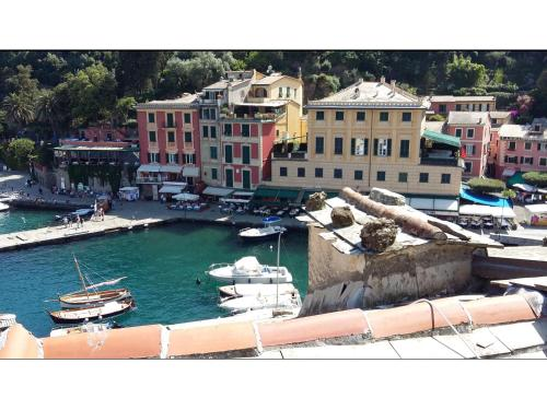 Enjoy Portofino in Italy