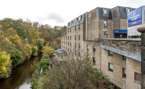 Britannia Edinburgh Hotel - Photo 2 of 42