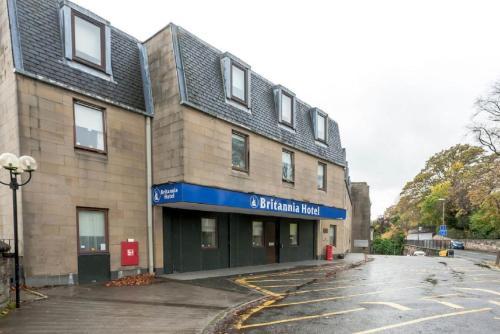 Britannia Edinburgh Hotel - Photo 5 of 42