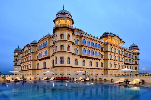 . Hotel Noor Mahal