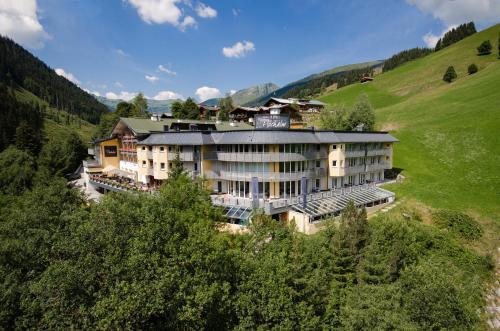 Hotel Residenz Hochalm Hinterglemm