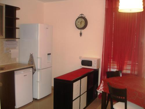 Apartman s 1 spavaćom sobom (2 odrasle osobe) (One-Bedroom Apartment (2 Adults))