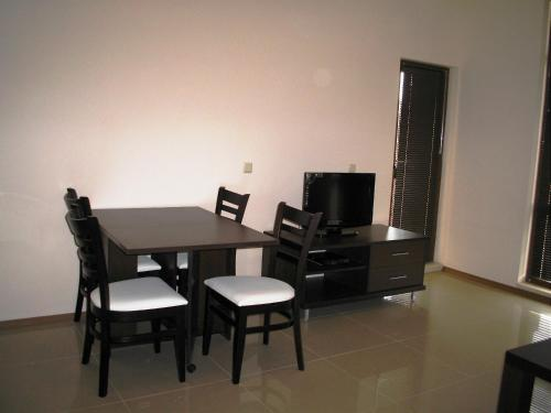 Apartman s 1 spavaćom sobom (2 odrasle osobe + 2 djece) (One-Bedroom Apartment (2 Adults + 2 Children))