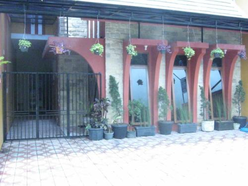 Villa Risky Yofa, Malang