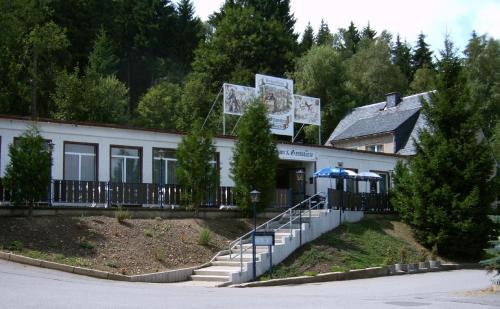 Accommodation in Geyer