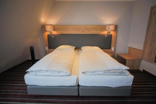 Hotel Süderelbe impression