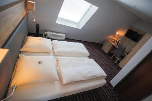 Hotel Süderelbe photo 19