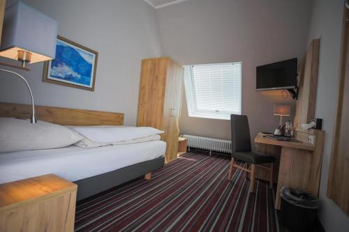 Hotel Süderelbe photo 8