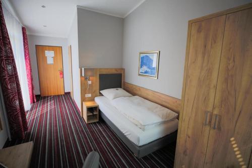 Hotel Süderelbe photo 20