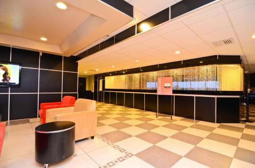 Travelodge By Wyndham Absecon Atlantic City - Absecon, NJ 08201-2406