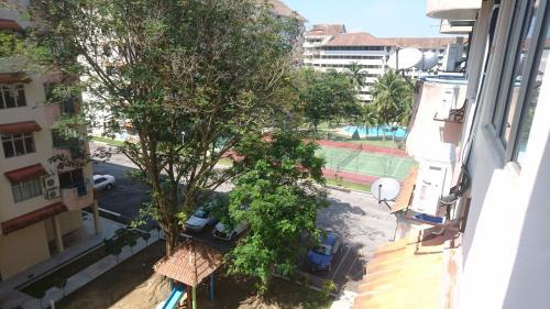 Budget Beach Condo@Cocobay Resort Condominium, Port Dickson