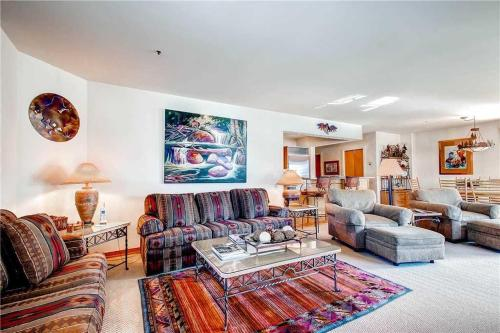 Unit 17 - Beaver Creek, CO 81620