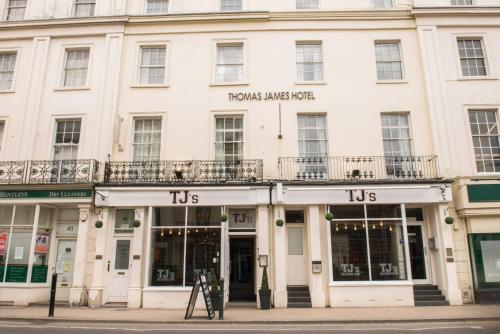 Thomas James Hotel, Leamington Spa