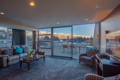 53 Shotover Apartment by Staysouth - Queenstown