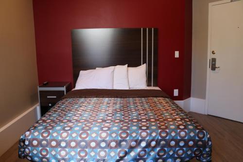 Europa Hotel - San Francisco, CA CA 94133