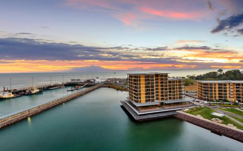 obrázek - Waterfront Apartment 6208