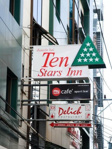 Ten Stars Hotel photo 65