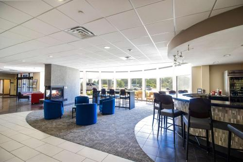 Best Western Plus Portage Hotel And Suites - Portage, IN 46368