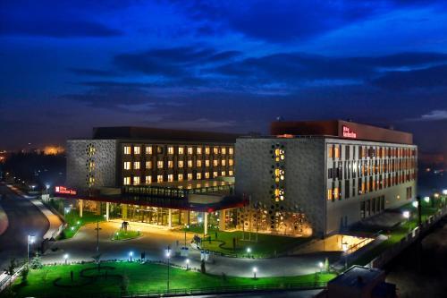 Konya Hilton Garden Inn Konya indirim
