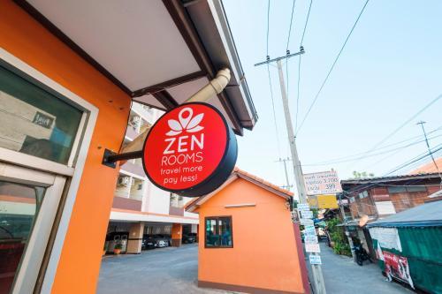 ZEN Rooms Ramkhamhaeng Mansion photo 25