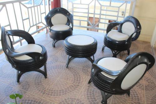 Karona Guest House And Lodge,
