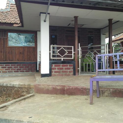 Villa Panenjoan Geopark Ciletuh, Sukabumi