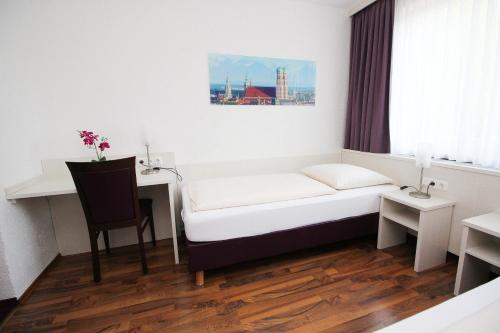 Hotel Olympia photo 43