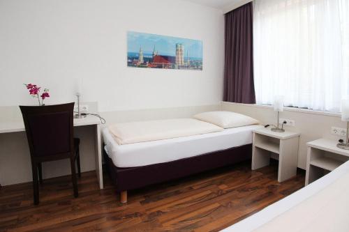 Hotel Olympia photo 44
