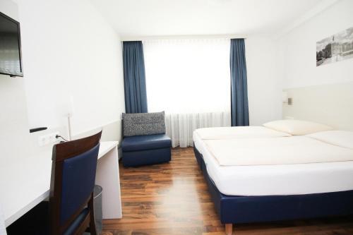 Hotel Olympia photo 15
