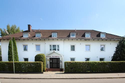 Hotel Olympia photo 53