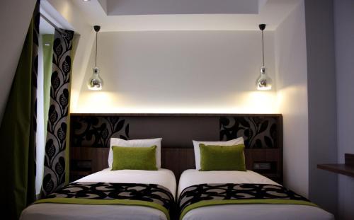 Hotel Alhambra photo 6