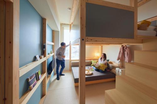 星野集團OMO5東京大塚酒店 Hoshino Resorts OMO5 Tokyo Otsuka