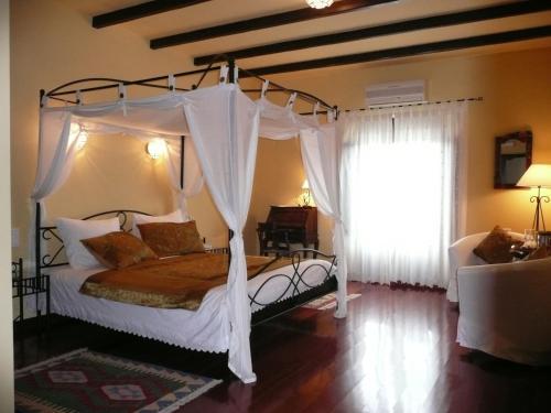 Habitación Doble con vistas - 1 o 2 camas Cortijo Puerto el Peral 10