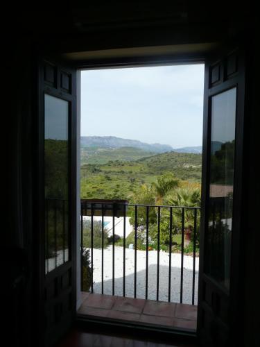Habitación Doble con vistas - 1 o 2 camas Cortijo Puerto el Peral 9