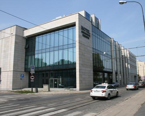 Ambasador Premium, Lodz