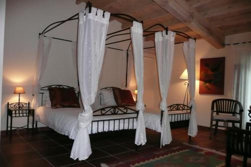 Habitación Doble con vistas - 1 o 2 camas Cortijo Puerto el Peral 11
