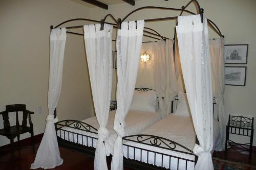 Habitación Doble con vistas - 1 o 2 camas Cortijo Puerto el Peral 12