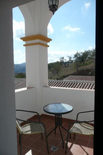 Habitación Doble con vistas - 1 o 2 camas Cortijo Puerto el Peral 13