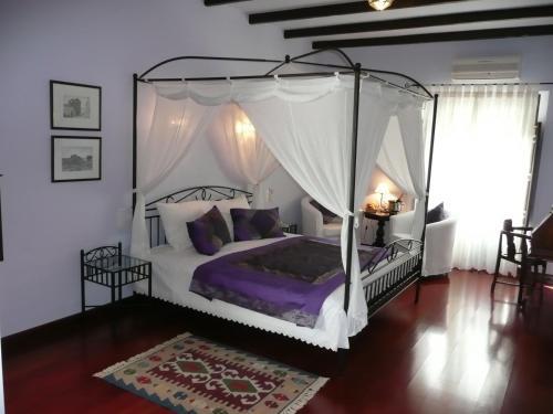Habitación Doble con vistas - 1 o 2 camas Cortijo Puerto el Peral 14