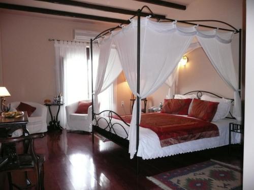 Habitación Doble con vistas - 1 o 2 camas Cortijo Puerto el Peral 15