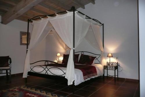 Habitación Doble con vistas - 1 o 2 camas Cortijo Puerto el Peral 16