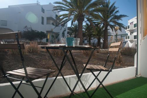 Fuerteventura Park Ground Floor