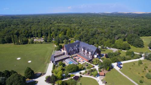 . Domaine de la Foret d'Orient – Natur'Hotel Golf & Spa