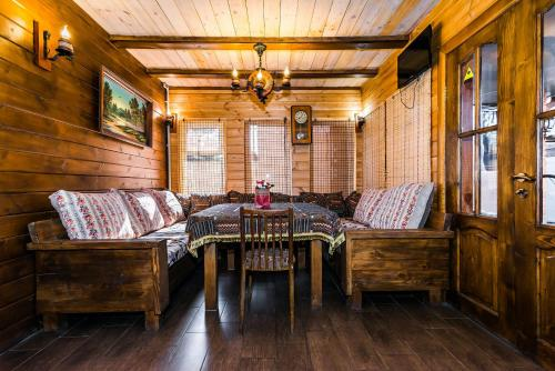 . Guest House on Lermontova 48