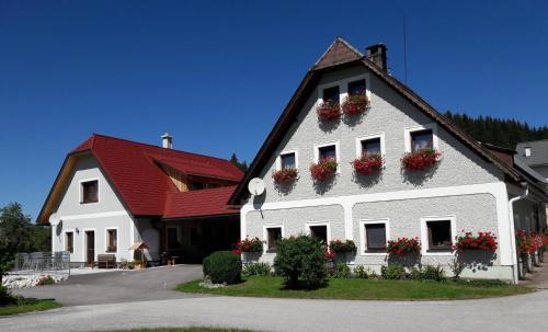 Biobauernhof Obereck - Apartment - Göstling-Hochkar