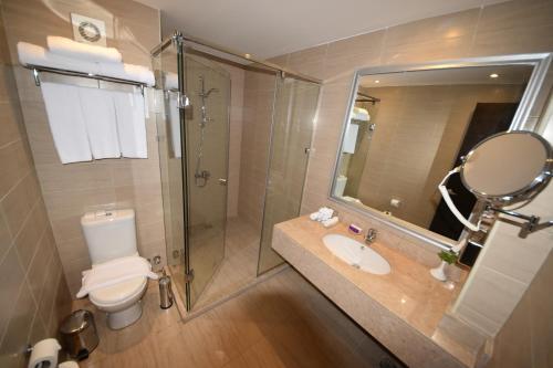 Jaz Fanara Resort room photos