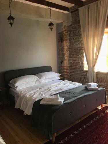 Le Petit Paris Hotel - Pazari Korce, Korçës