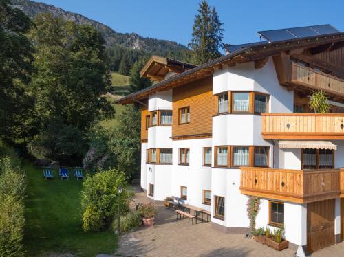BergQuell - Apartment - Tannheim