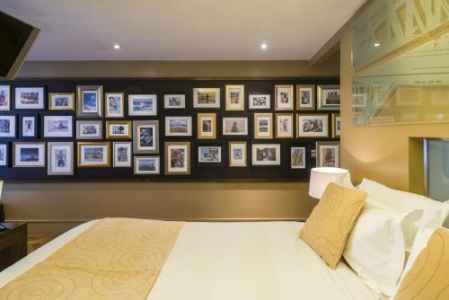 Le Monde Hotel photo 79