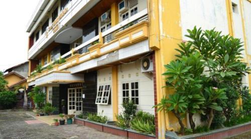Hotel Wiwi Perkasa I, Indramayu